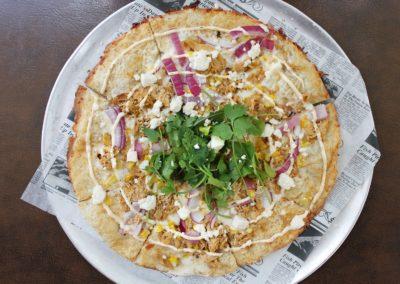 Chipotle-Chicken-Pizza