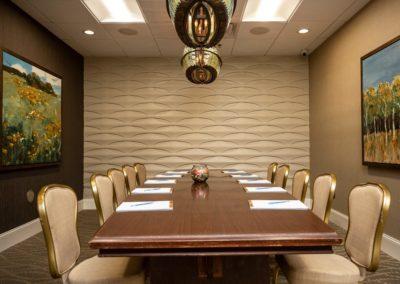 Commissioner Room