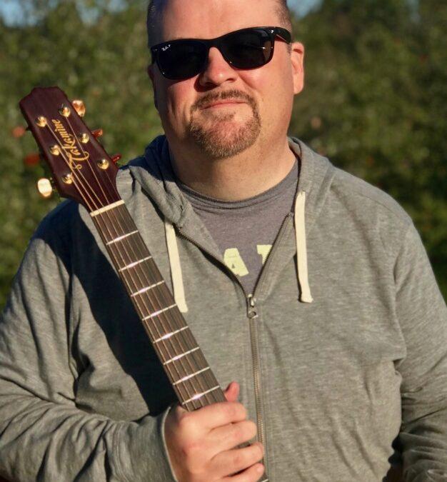 Live Music by Dan Ward